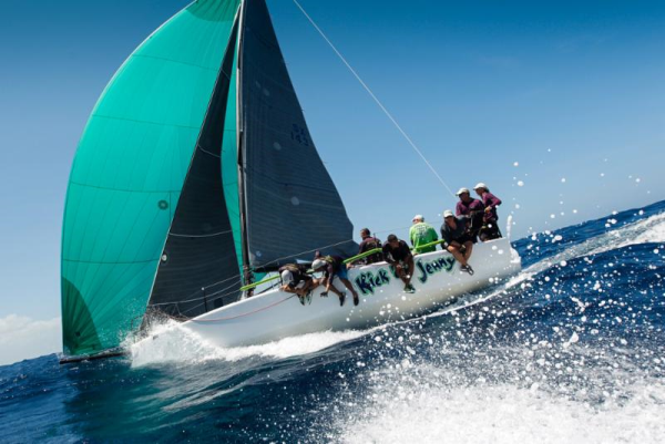 ASW 2015 race day 1 launched 5
