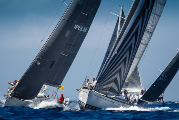 ASW 2015 race day 1 launched 6