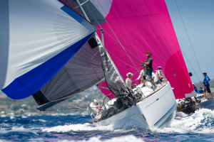 Race Day 4 – Sunsplash Antigua