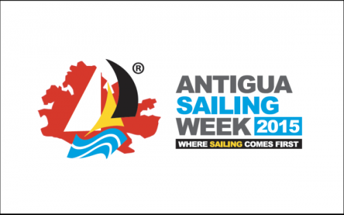 Antigua Sailing Week logo large