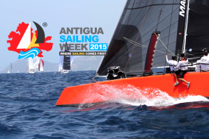 Video – Antigua Sailing Week Up On Foils & Racing Update