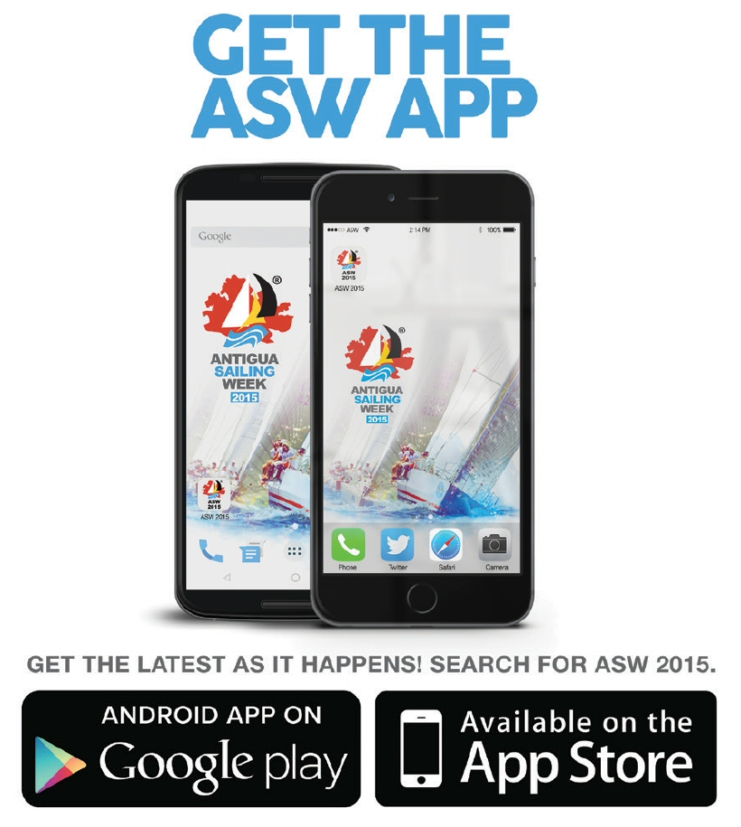 Download the ASW App for the Chance to Win a Two Night Stay at Nonsuch Bay Resort