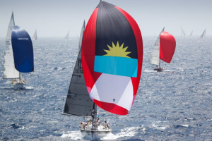 Yida International Antigua Special Economic Zone Race Day 5 – Scarlet & Sleeper Dare to Dream