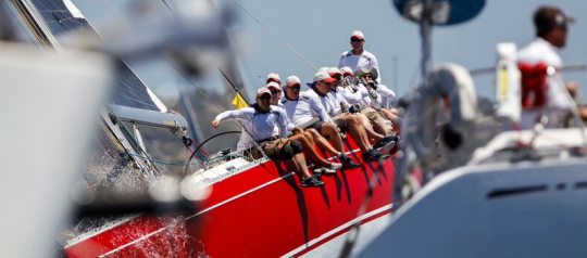 Doors Open for Antigua Sailing Week 2016