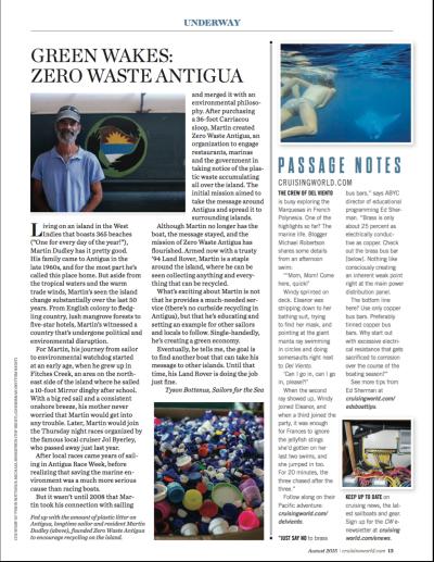 ASW Zero Waste Antigua story pic