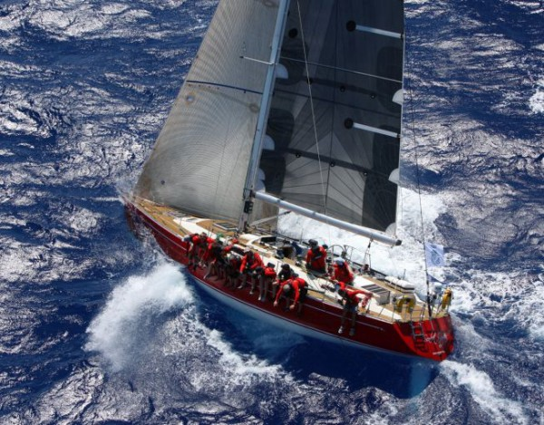 ASW 2016 Scarlet Oyster Charter page pic