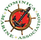 Dominica Marine Association logo