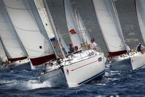 Sunsail Continues Sponsorship of ASW for 2016 & Supports Green Initiatives