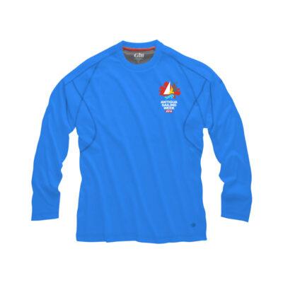 C1628_Blue_Men's-UV-Tec-LS-T-shirt