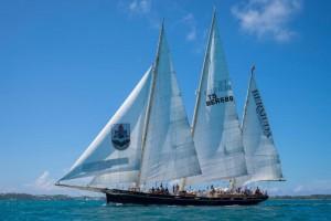 2017 Antigua Bermuda Race