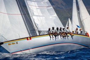 New Race Officers for Antigua Sailing Week 2016