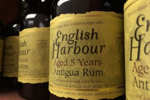 Zig Zag wins a case of English Harbour 5 Year Old Rum.