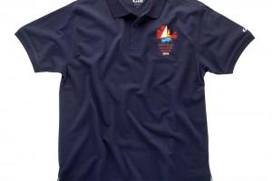 Navy Polo Shirt – Mens