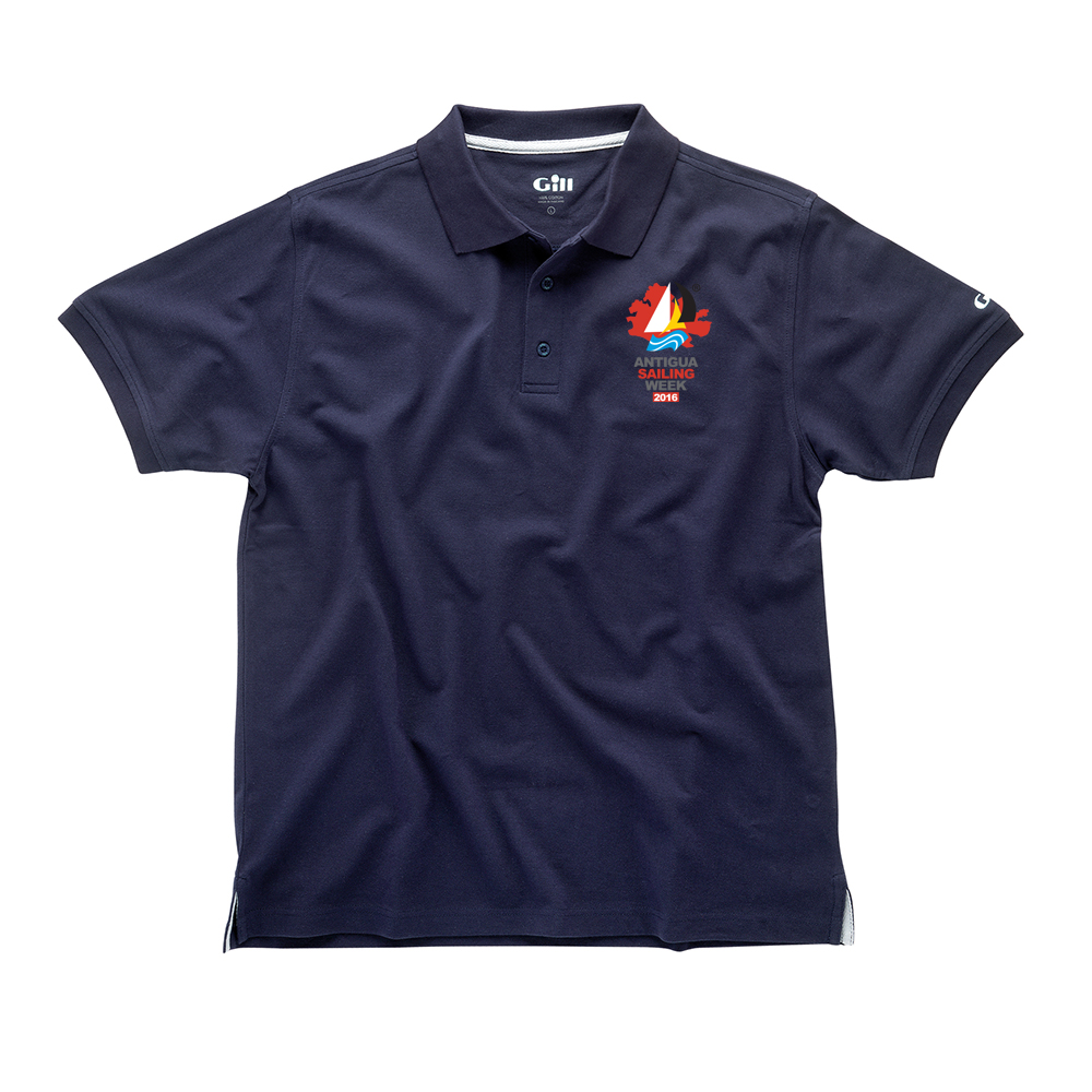 Navy Polo Shirt – Mens