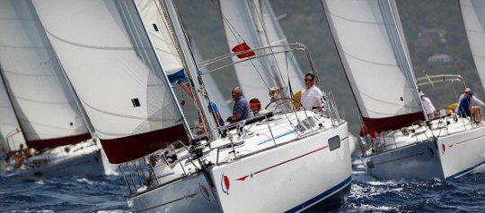 Pay to Play – Charter Opportunities at Antigua Sailing Week 2016