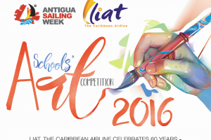 2016 LIAT School Art Competition