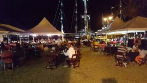 Seafood Thursday @ Nelsons Dockyard | English Harbour | Saint Paul | Antigua and Barbuda