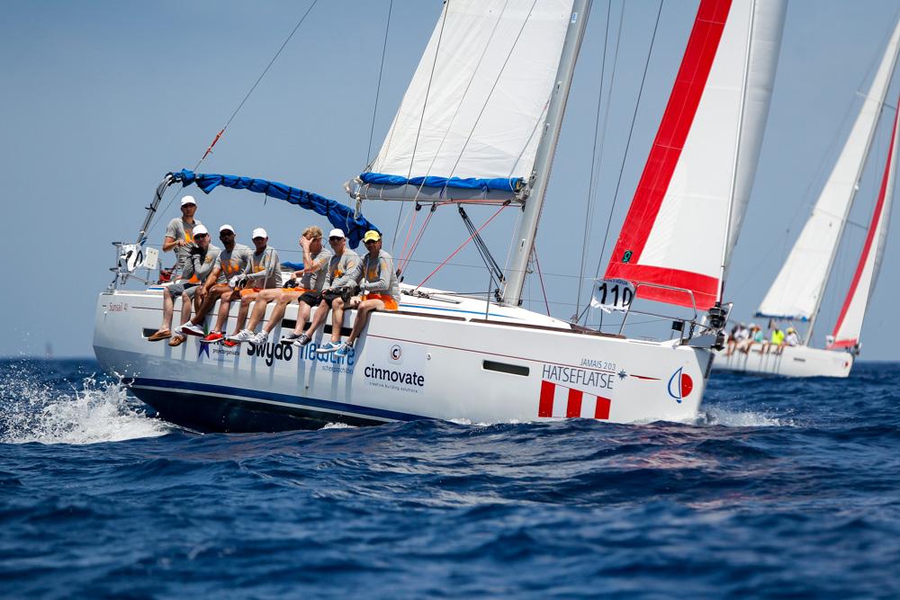 Hatse Flatse,Bareboat 4,