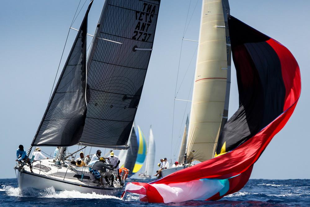 Gypsy Ugo,CSA Racing 7,