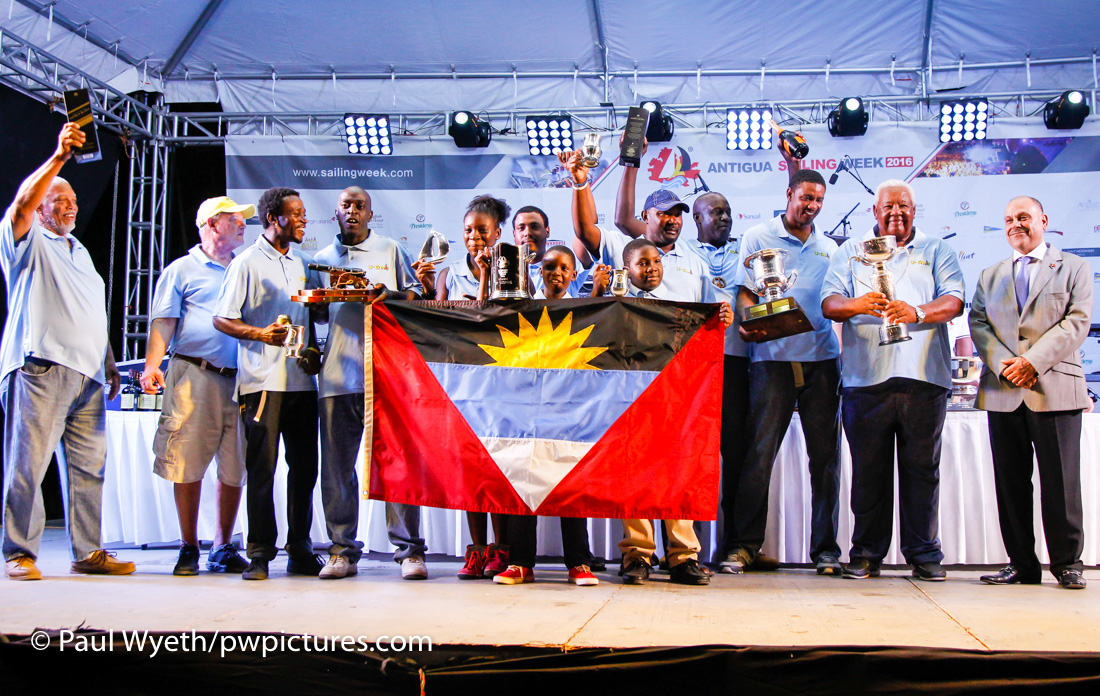 The Beating Heart of Caribbean Sailing