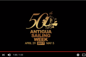 Enter Now for the 50th Antigua Sailing Week