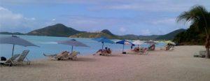 Chase the Race Beach Party @ The Nest Beach Bar | Valley Church | Antigua & Barbuda