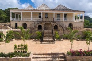 Lord Nelson Ball - Invitiation Only @ Antigua and Barbuda