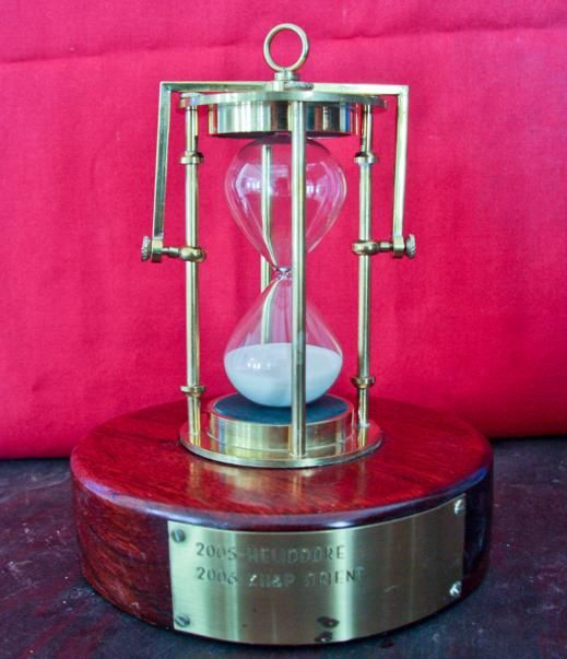 Jolly Harbour Marina Trophy
