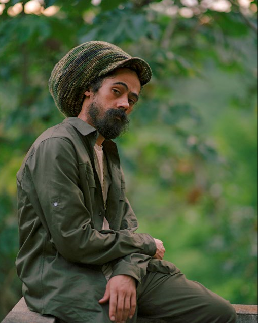 Damian Marley to Headline Antigua Sailing Week's Reggae in the Park