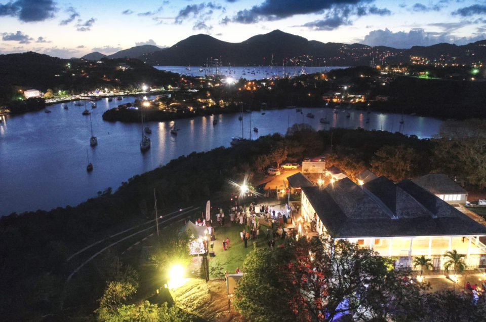 ANTIGUA SAILING WEEK SPONSOR CALLALOO CAY TO PARTNER WITH WALDORF ASTORIA