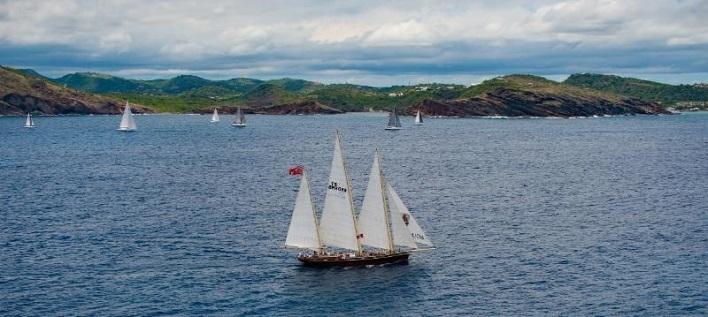 Announcing the 2018 Antigua Bermuda Race