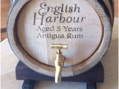 REGISTER NOW for the English Harbour Rum Cocktail Competition