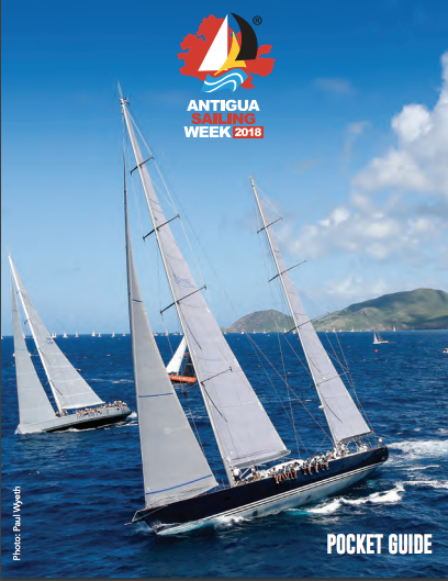 2018  ASW Pocket Guide available