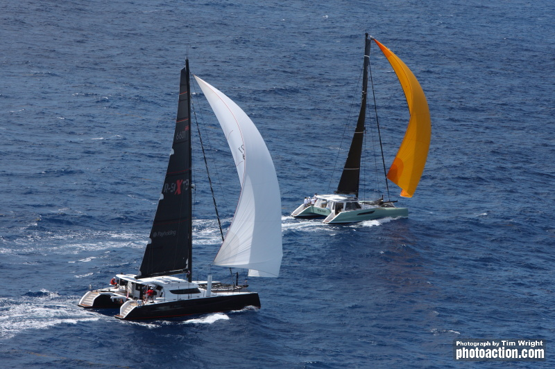Early Entry Closing for Antigua Sailing Week