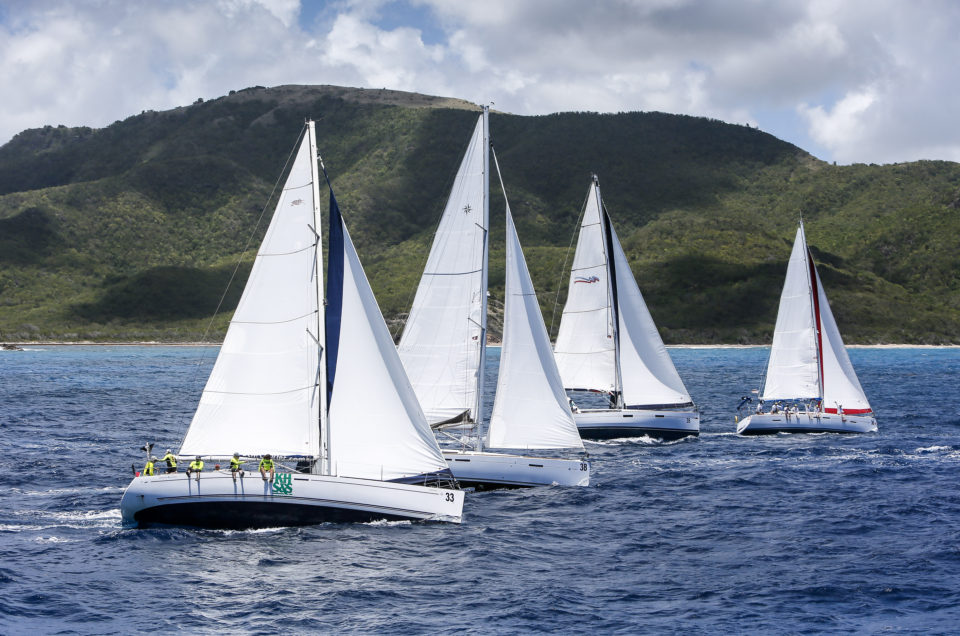 SAIL WITH DREAM YACHT CHARTER (DYC)
