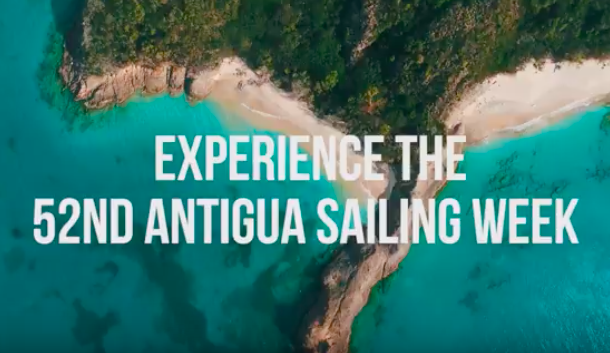 COUNTDOWN TO 2019 ANTIGUA SAILING WEEK