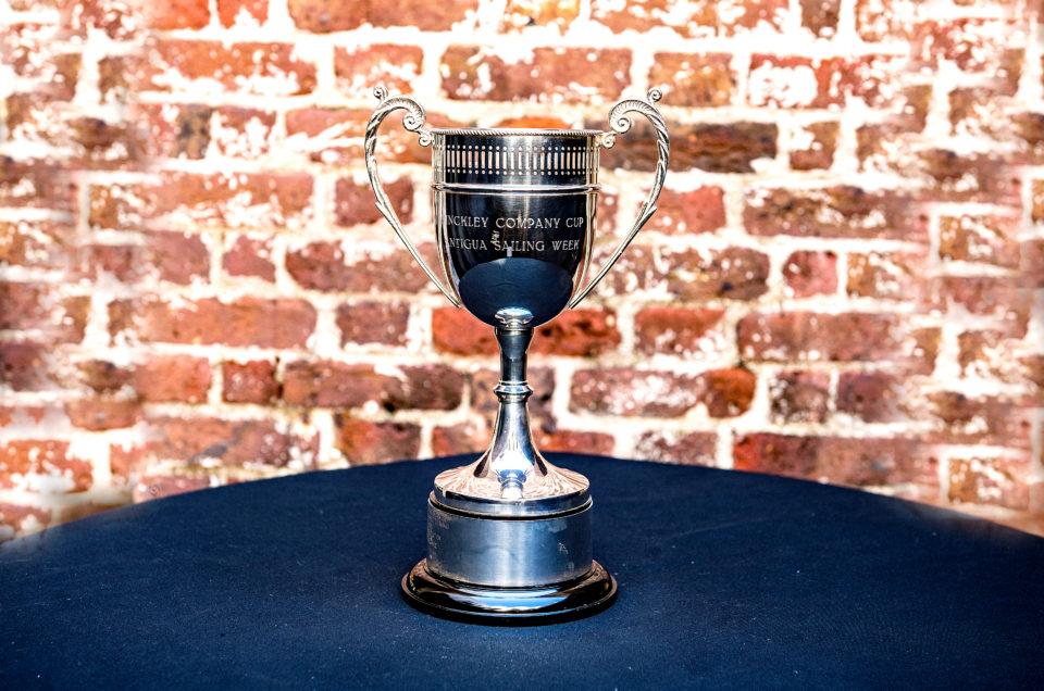 The Hinckley Cup