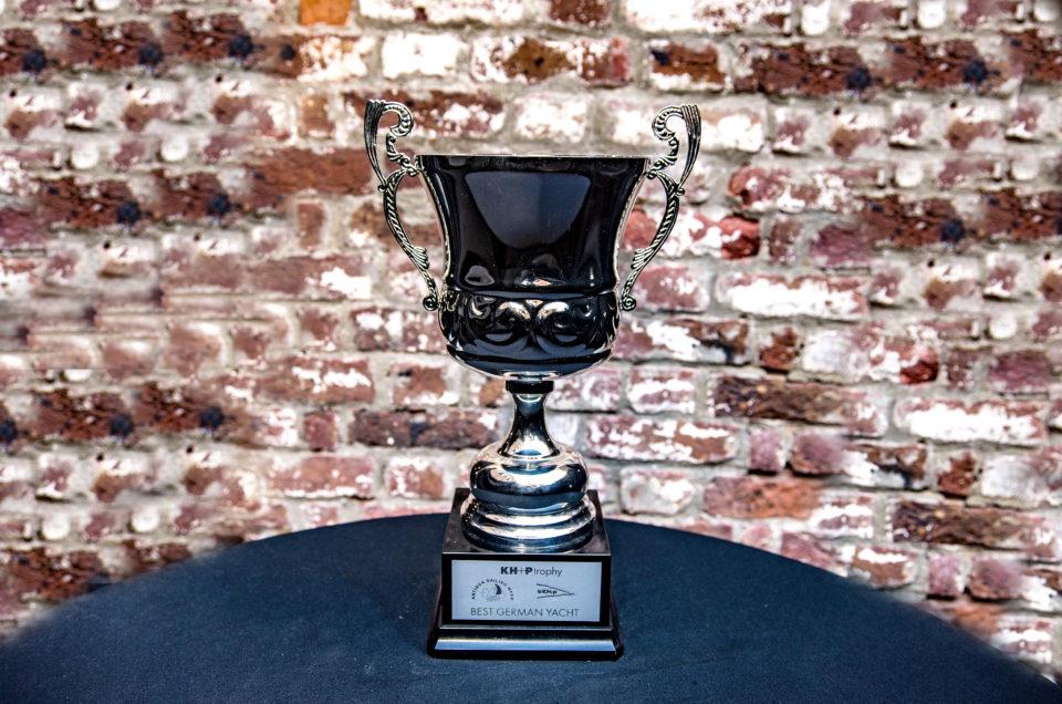 K H & P Trophy