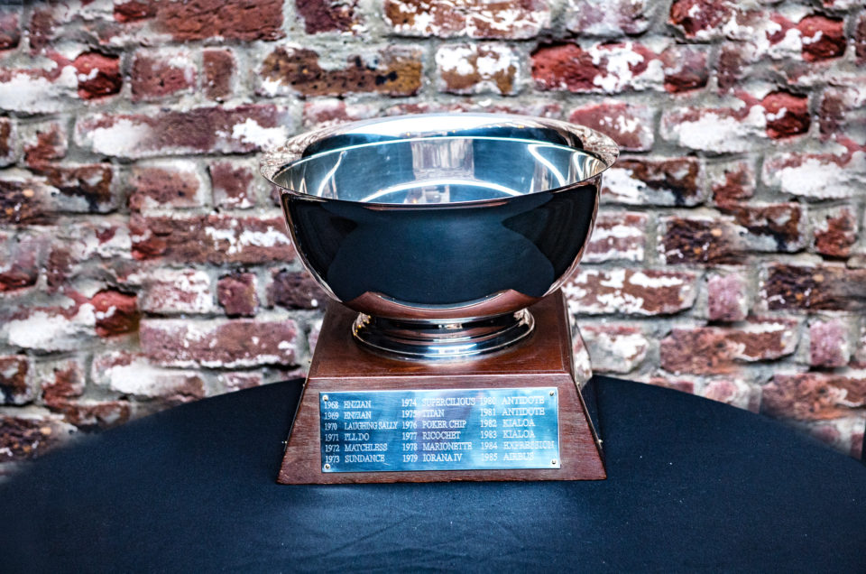 Lord Nelson Trophy