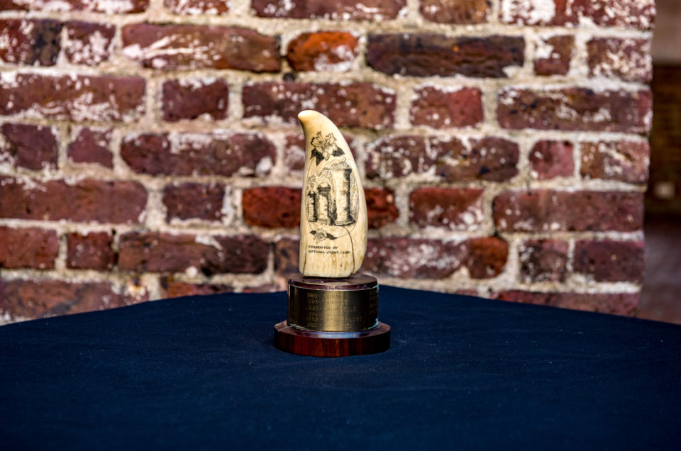 Mollihawk Trophy