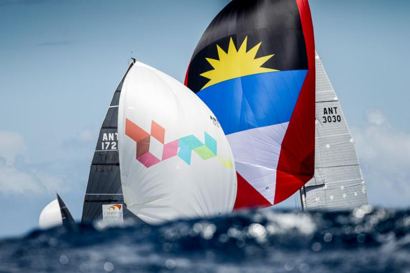 Entries now open for 2020 Antigua Sailing Week