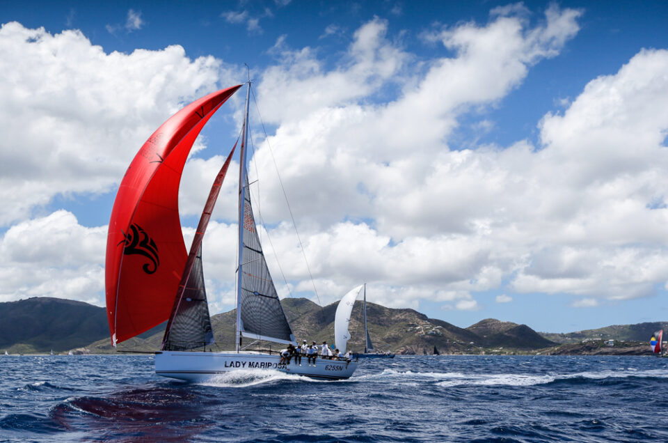 Notice of Race for the 53rd Antigua Sailing Week