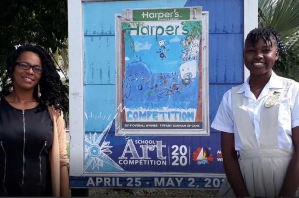 HARPER'S SCHOOL ART COMPETITION SUBMISSIONS MOVED TO NOVEMBER 2020