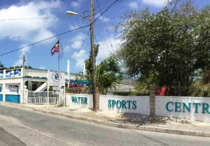 ANTIGUA SAILING WEEK HAS A NEW HOME IN ENGLISH HARBOUR