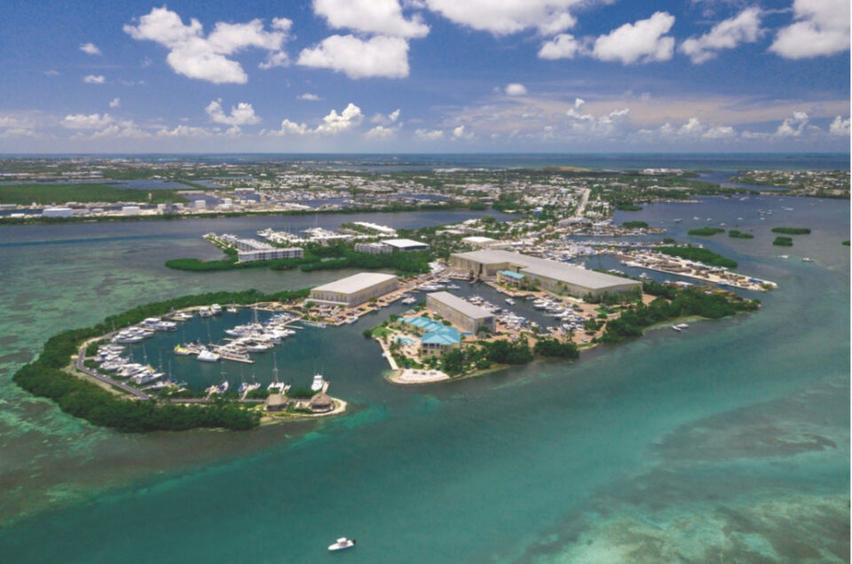 DREAM YACHT CHARTER EXPANDS WITH NEW US LOCATIONS