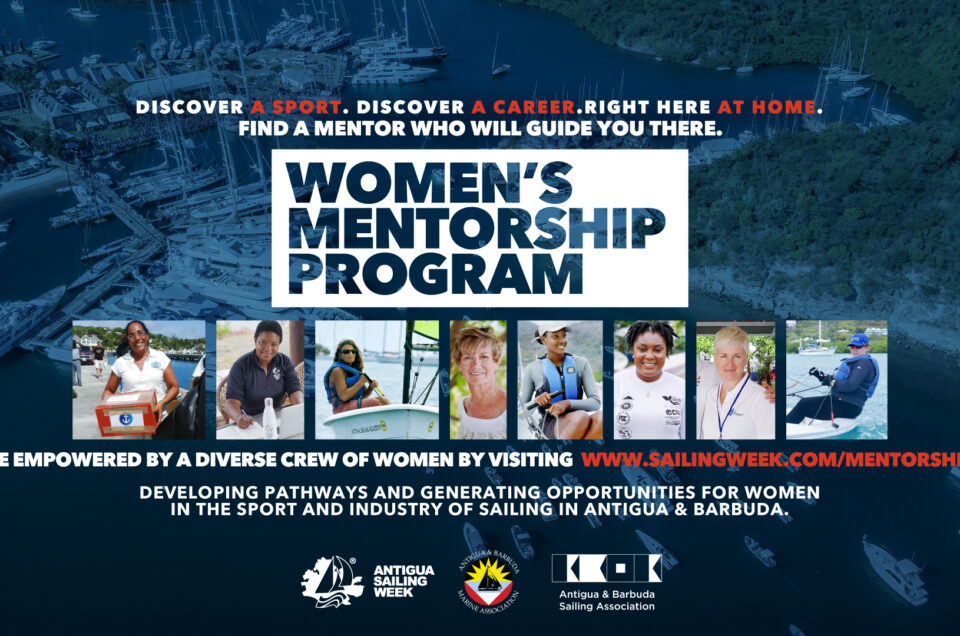 Women'sMentorship Programme launches in Antigua and Barbuda