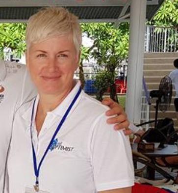 Susan Elliot Beatty